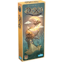 Dixit- Daydream Expansion Refresh