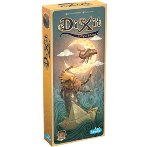 Libellud Dixit- Daydream Expansion Refresh