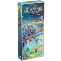 Dixit- Anniversary Expansion Refresh