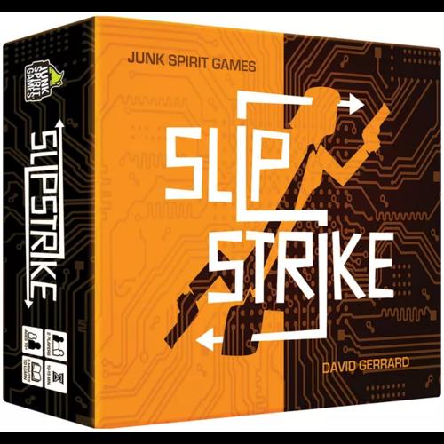 - Slip Strike Orange