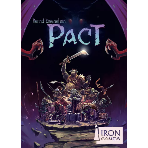 Irongames Pact