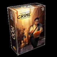 Chronicles of Crime EN- 1900
