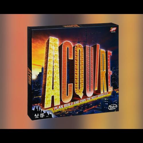 Avalon Hill Acquire Revised