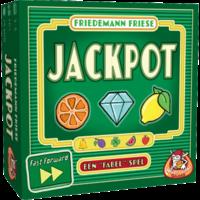 Fast Forward- Jackpot