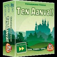 Fast Forward: Ten Aanval