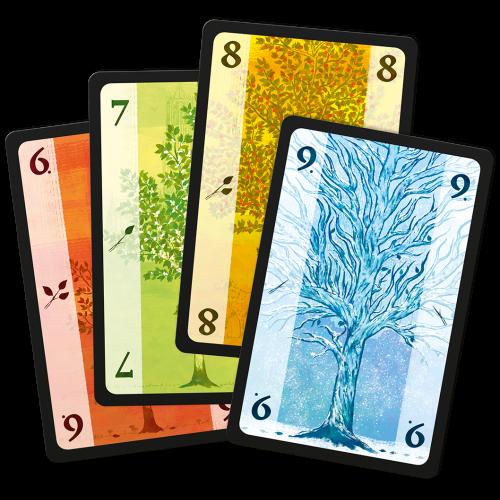 999 Games 4 Seasons