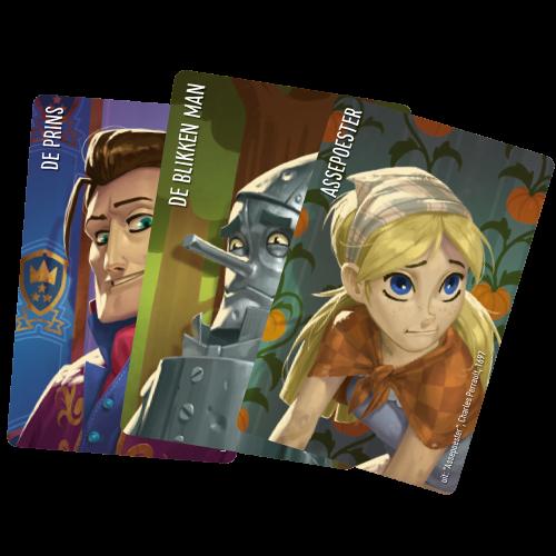 999 Games Similo- Sprookjes