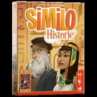 Similo- Historie