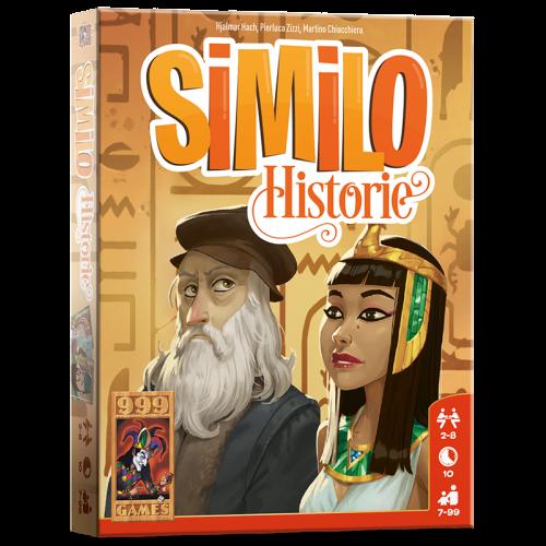 999 Games Similo- Historie