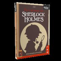 Adventure by Book- Sherlock Holmes