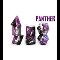 Supernova Dice- Panther