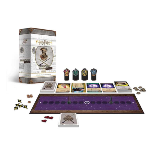 USAopoly Hogwarts Battle- Defence Against the Dark Arts