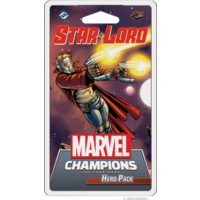 Marvel Champions LCG- Star-Lord Hero Pack