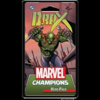 Marvel Champions LCG- Drax Hero Pack