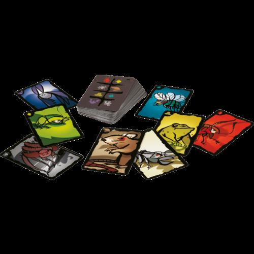 999 Games Kakkerlakken Poker ENG