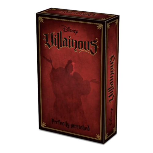 - Disney Villainous - Perfectly Wretched expansion