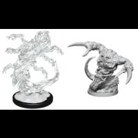 Unpainted Miniatures; Tsucora Quori & Hashalaq Quori