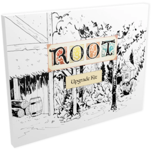 LDR - Root - Upgrade Kit