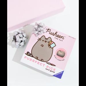 Ravensburger Pusheen the Cat Purrfect Pick Card Game