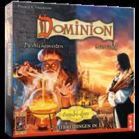 Dominion- Alchemisten&Overvloed NL