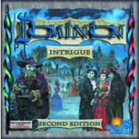 Dominion- 2nd ed Intrigue ENG