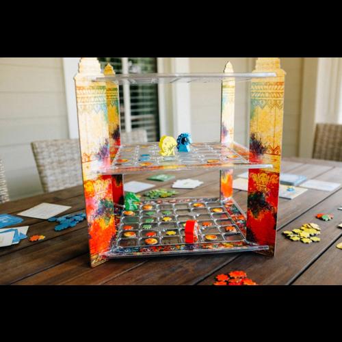 Fireside Games Holi - Festival of Colors