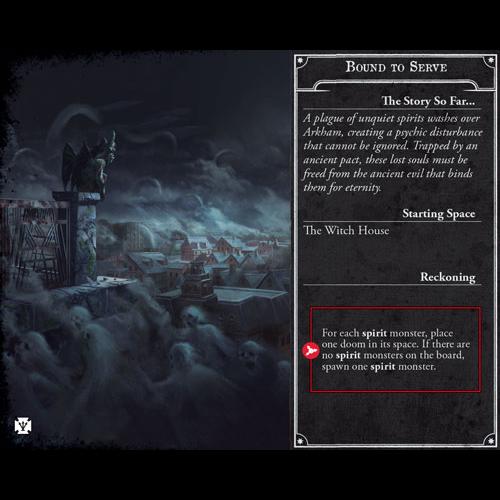 Fantasy Flight Arkham Horror 3rd Ed- Secrets of the Order Expansion
