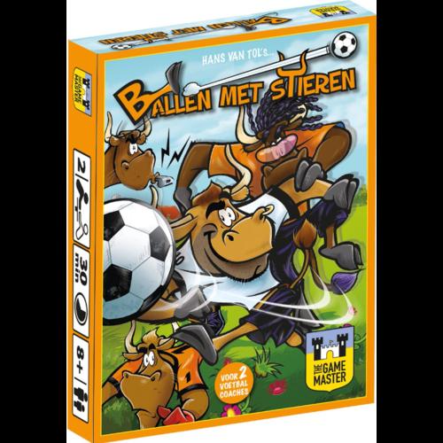 The Game Master Ballen met Stieren