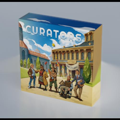 Worldshapers Curators