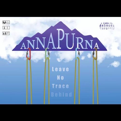 - Annapurna