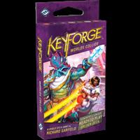 Keyforge- Worlds Collide Deck