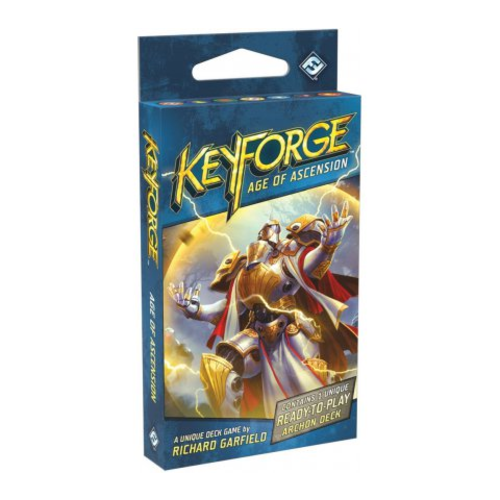 Fantasy Flight Keyforge Age of Ascension - Archon Deck