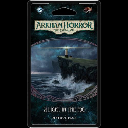 Fantasy Flight Arkham Horror LCG - A Light in the Fog