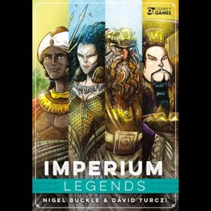 Osprey Games Imperium: Legends