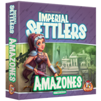 Imperial Settlers NL- Amazones