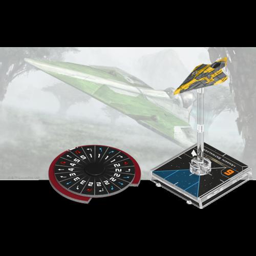 Fantasy Flight Star Wars X-Wing 2.0 - Delta-7 Aethersprite
