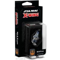 Star Wars X-Wing 2.0- RZ-2 A-Wing Exp