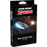 Star Wars X-Wing 2.0- Never Tell me the Odds
