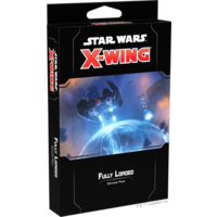 Star Wars X-Wing 2.0- Fully Loaded Devices