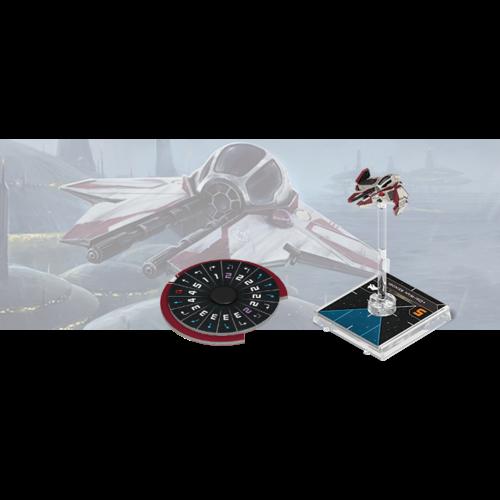 Star Wars X-Wing 2.0 Eta-2 Actis