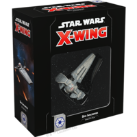 Star Wars X-Wing 2.0 - Sith Infiltrator