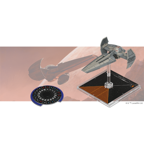 Fantasy Flight Star Wars X-Wing 2.0 - Sith Infiltrator