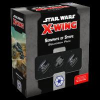 Star Wars X-Wing 2.0 - Servants of Strife