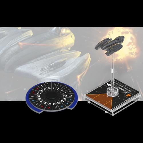 Fantasy Flight Star Wars X-Wing 2.0 - Servants of Strife