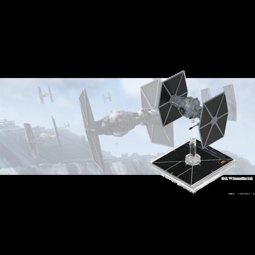 Fantasy Flight Star Wars X-Wing 2.0 TIE/rb Heavy
