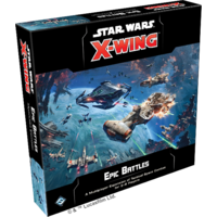 Star Wars X-Wing 2.0- Epic Battle Multiplayer exp.