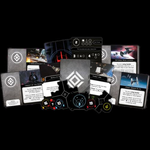Fantasy Flight Star Wars X-Wing 2.0- Epic Battle Multiplayer exp.