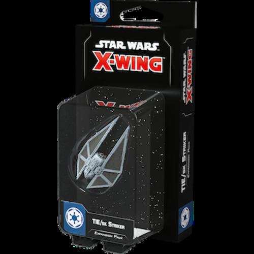 Fantasy Flight Star Wars X-Wing 2.0 - TIE/sk-Striker