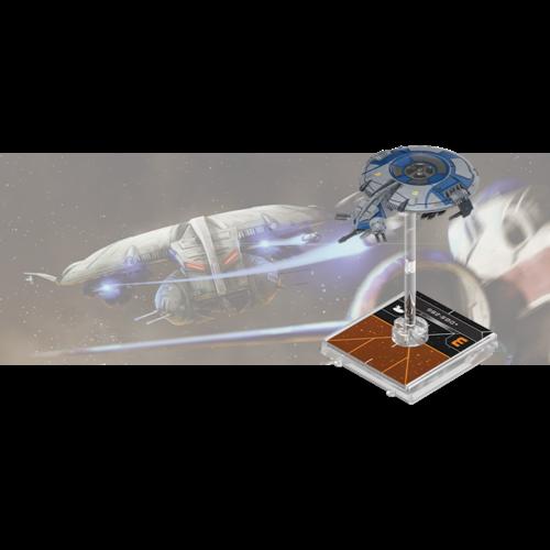 Fantasy Flight Star Wars X-Wing 2.0 HMP Droid Gunship