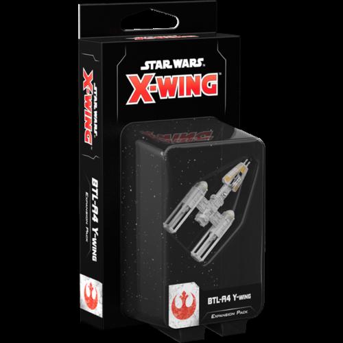 Fantasy Flight Star Wars X-wing 2.0 BTL-A4 Y-Wing Expansion P.